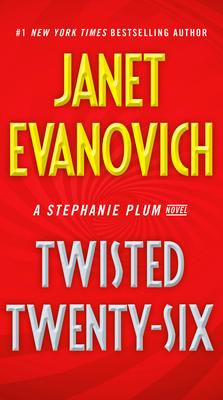 Twisted Twenty-Six - Evanovich, Janet