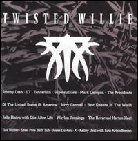 Twisted Willie - Various Artists