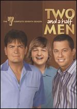 Two and a Half Men: The Complete Seventh Season [3 Discs]