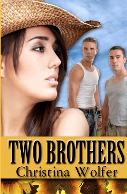 Two Brothers - Wolfer, Christina