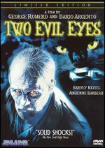 Two Evil Eyes [2 Discs]