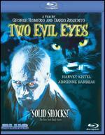 Two Evil Eyes [Blu-ray] - Dario Argento; George A. Romero