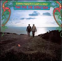 Two for the Early Dew - Tommy Makem w/ Liam Clancy