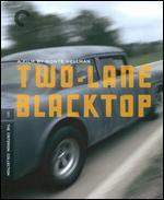 Two-Lane Blacktop [Criterion Collection] [Blu-ray]