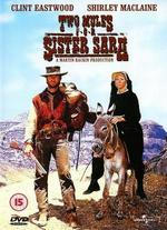 Two Mules for Sister Sara - Don Siegel