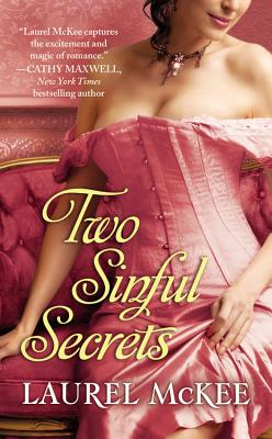 Two Sinful Secrets - McKee, Laurel
