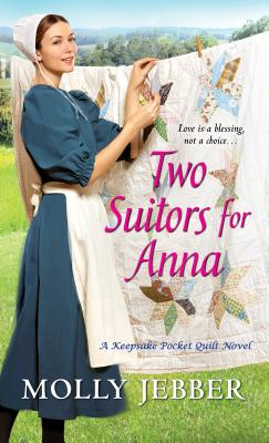 Two Suitors For Anna - Jebber, Molly