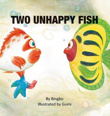 Two Unhappy Fish -