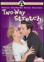 Two-Way Stretch - Robert Day