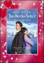 Two Weeks Notice [French]