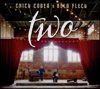 Two - Chick Corea / Béla Fleck