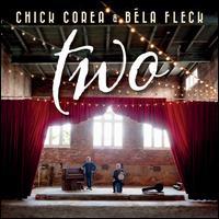 Two - Chick Corea / Béla Fleck