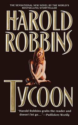 Tycoon - Robbins, Harold