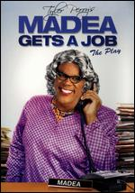 Tyler Perry's Madea Gets a Job - Tyler Perry