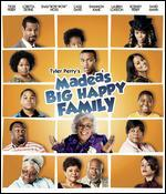 Tyler Perry's Madea's Big Happy Family [Blu-ray]