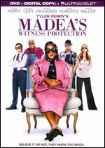 Tyler Perry's Madea's Witness Protection - Tyler Perry