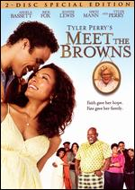 Tyler Perry's Meet the Browns [2 Discs] [Includes Digital Copy] - Tyler Perry