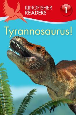 Tyrannosaurus! - Feldman, Thea