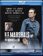 U.S. Marshals [French] [Blu-ray]