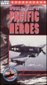 U.S. News & World Report: Combat at Sea - WWII Pacific Heroes