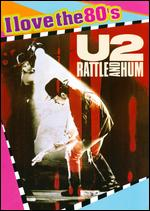U2: Rattle and Hum [I Love the 80's Edition] [DVD/CD] - Phil Joanou