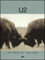 U2: The Best of 1990-2000 -