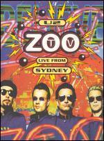 U2: Zoo TV Live from Sydney [2 Discs]