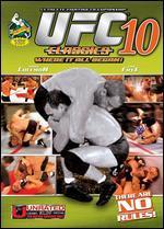 UFC 10: The Tournament - Mark Lucas