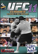 UFC 11: The Proving Ground - Mark Lucas