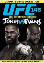 UFC 145: Jones vs. Evans [2 Discs]