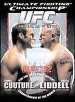 UFC 52: Randy Couture vs. Chuck Liddell