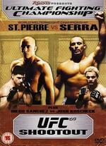 UFC 69: Shoot Out