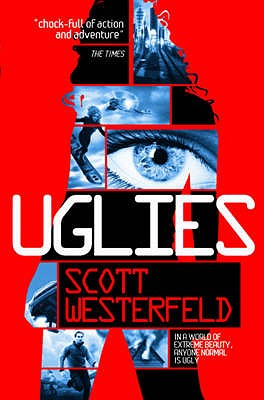Uglies - Westerfeld, Scott