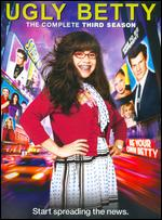 Ugly Betty: The Complete Third Season [6 Discs] -