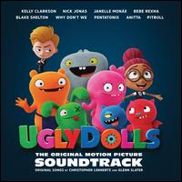 Ugly Dolls [Original Motion Picture Soundtrack] - Original Motion Picture Soundtrack