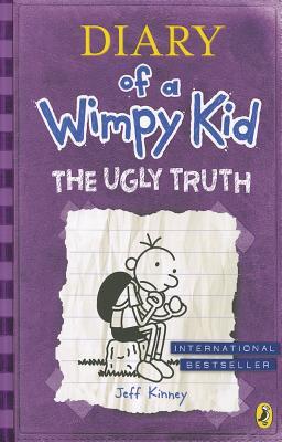 Ugly Truth - Kinney, Jeff