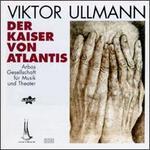 Ullmann:Der Kaiser Von Atlantis
