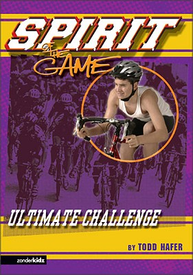Ultimate Challenge - Hafer, Todd
