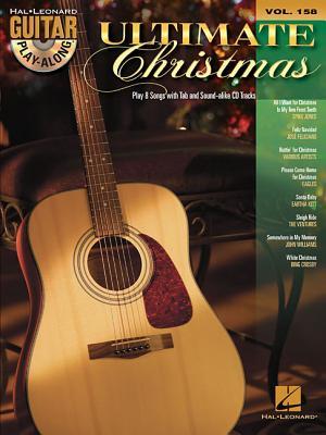 Ultimate Christmas - Hal Leonard Publishing Corporation (Creator)
