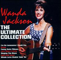 Ultimate Collection - Wanda Jackson