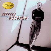 Ultimate Collection - Jeffrey Osborne