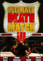 Ultimate Death Match III