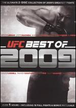 Ultimate Fighting Championship: Best of 2009