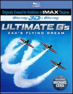 Ultimate G's: Zac's Flying Dream - Keith Melton
