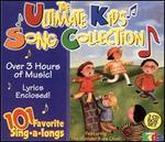 Ultimate Kids Song Collection: 101 Favorite Sing-A-Longs