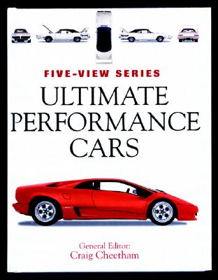 Ultimate Performance Cars - Cheetham, Craig (Editor)