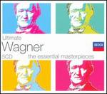Ultimate Wagner: The Essential Masterpieces