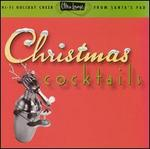 Ultra Lounge: Christmas Cocktails - Various Artists