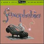 Ultra-Lounge, Vol. 12: Saxophobia - Various Artists
