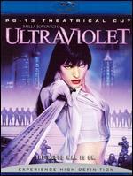 Ultraviolet [Blu-ray] - Kurt Wimmer